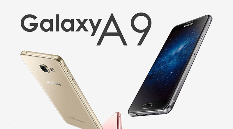 Rom gốc Android 7 Samsung Galaxy A9