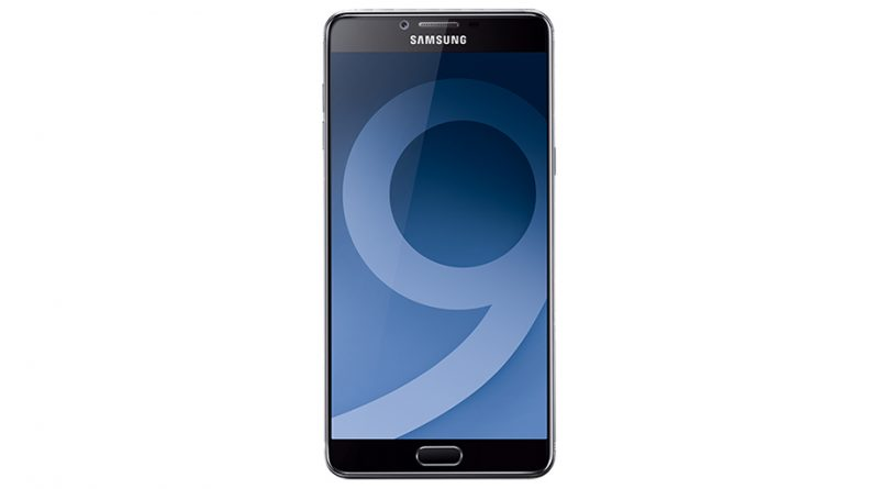 Rom gốc Android 7 Samsung Galaxy C9 Pro