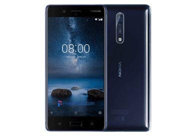 Hướng dẫn hardreset Nokia 8