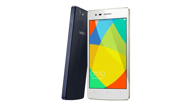 Download rom gốc Oppo Neo 5